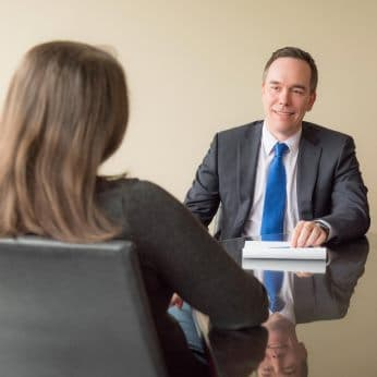RZ Law Attorney Chris Dove