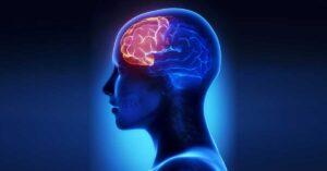 Brain injury can change personality